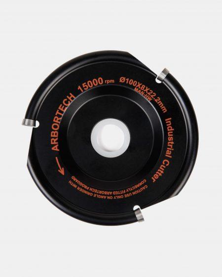 drožybos diskas arbortech