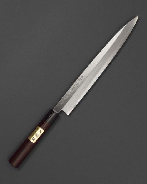 Japoniškas sashimi peilis