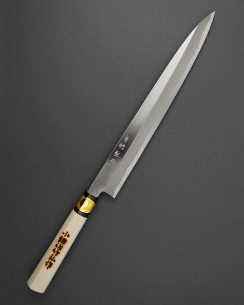 Japoniški rankų darbo virtuviniai peiliai