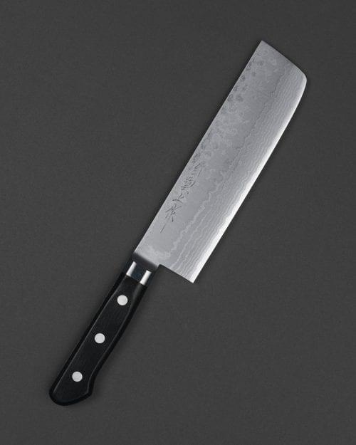 Japoniškas daržovių peilis