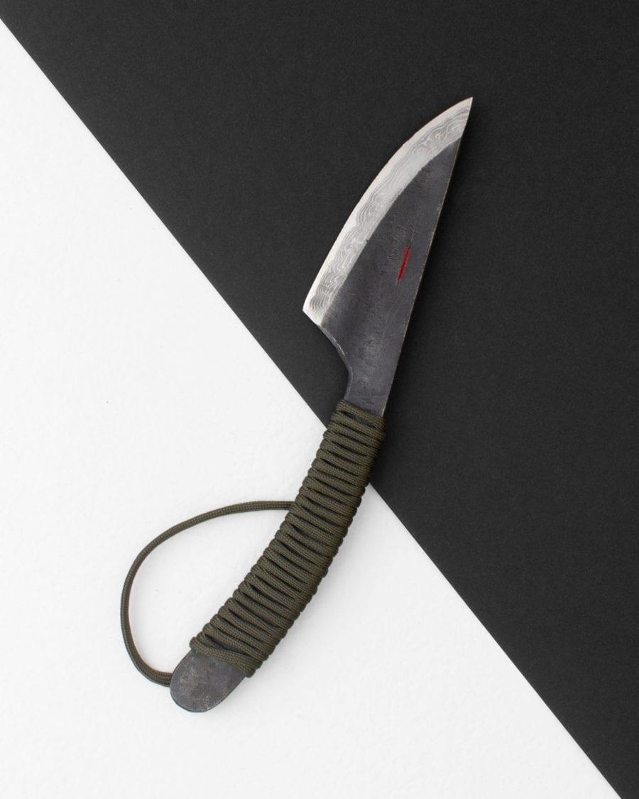 Japoniškas medžioklinis peilis